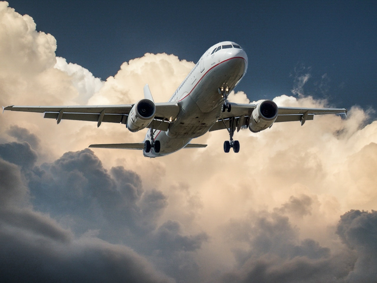 A Brief History of the Aviation Industry