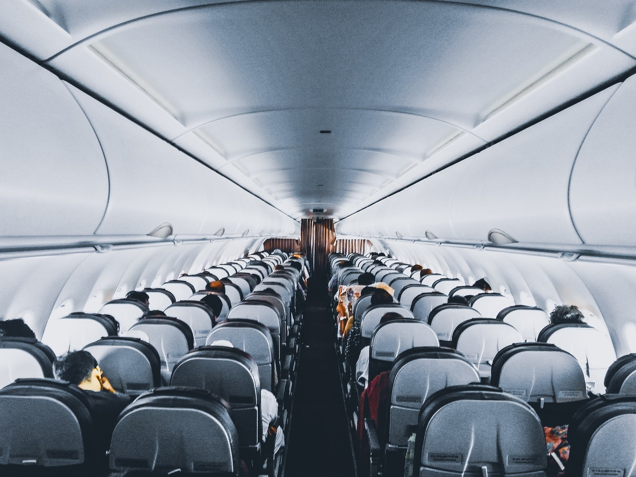 How COVID-19 highlights the role of a flight attendant