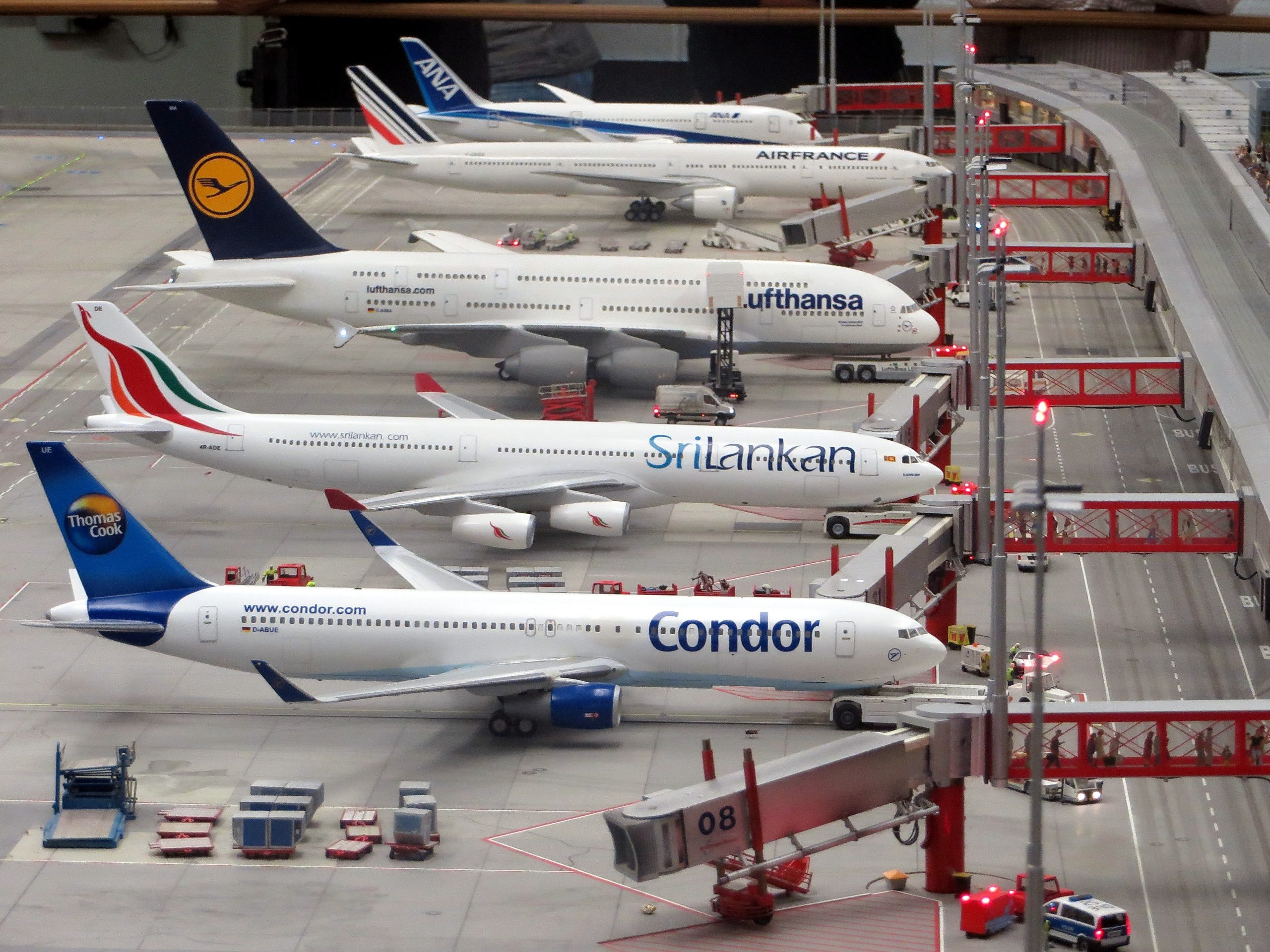 The IATA Confirmed 2020 Was Worst Year On Record For Airline Industry